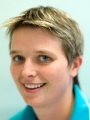 Andrea Schulte, Zahnmedizinische Fachangestellte